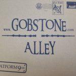 Gobston Alley box