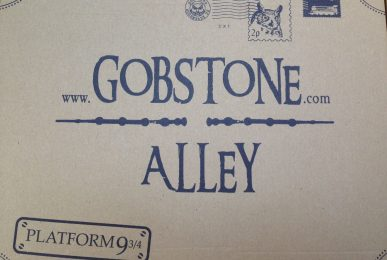 Gobston Alley box