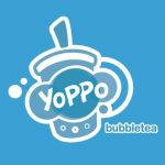 Bubble tea Yoppo
